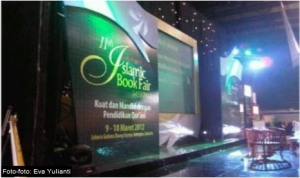 Islamic Book Fair 2012